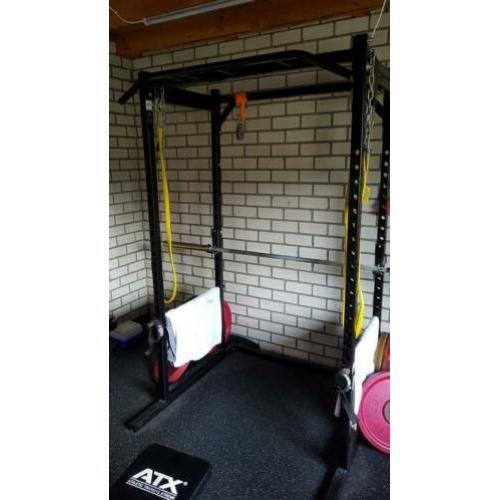 Solide powercage