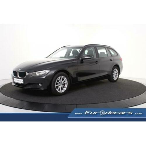 BMW 3 Serie 316d Touring *Navigatie*Climate Control*Keyless*