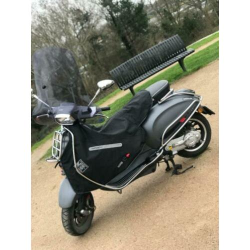 vespa sprint 2017 full option