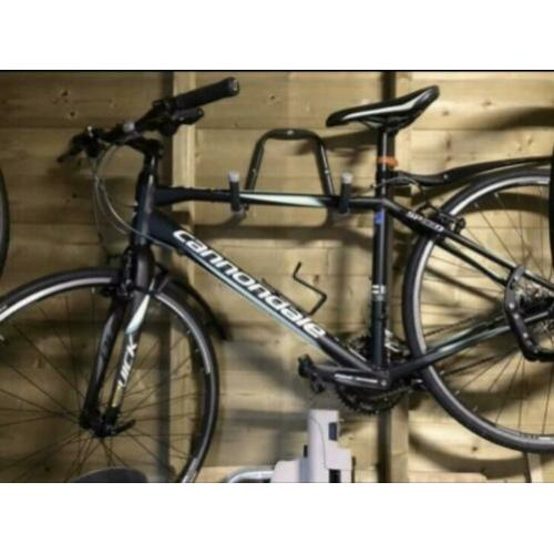 Cannondale quick speed woman 2014
