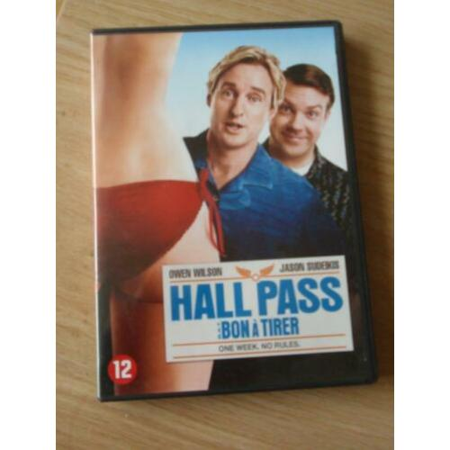 DVD: Hall Pass